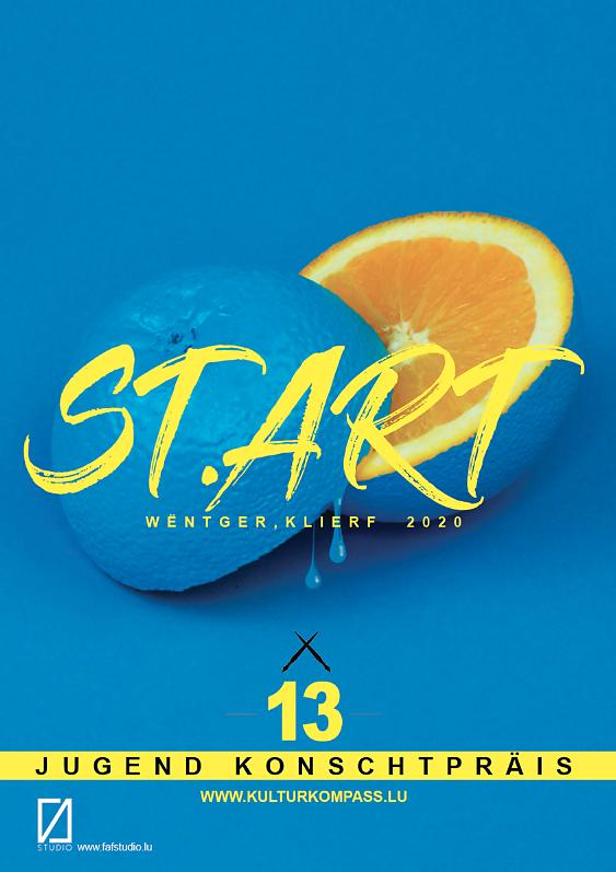 stARTPosterbyFAF.png